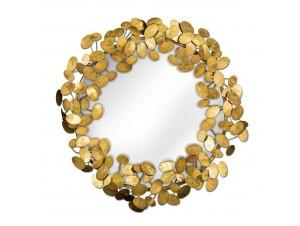 Caesar Καθρέπτης Χρυσό