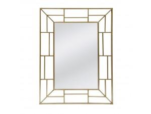 Minoas καθρέπτης χρυσό