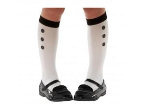 Αποκριάτικες Κάλτσες...