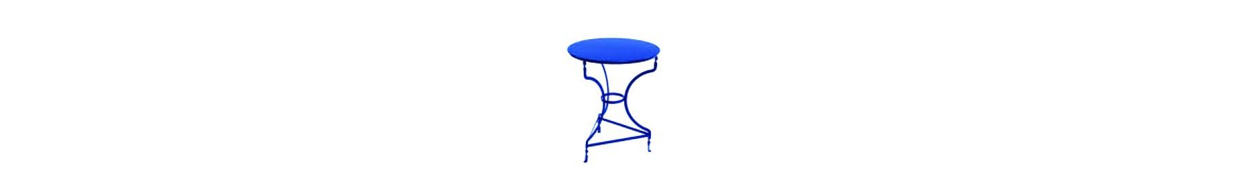 Τραπέζια μεταλλικά τύπου Ζαππείου