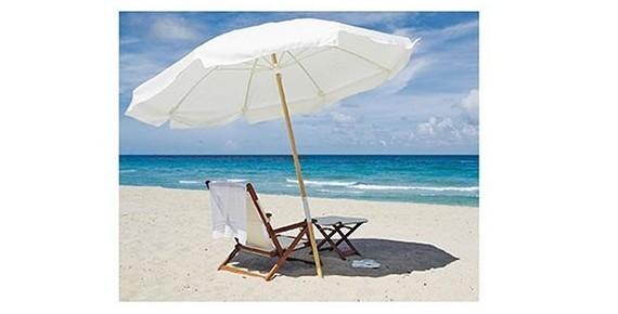 Είδη Θαλάσσης - παραλίας - Camping
