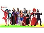 Αποκριάτικες Στολές Super Ήρωες - Καρτούν - Σινεμά