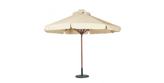 Ομπρέλες Ξύλινες