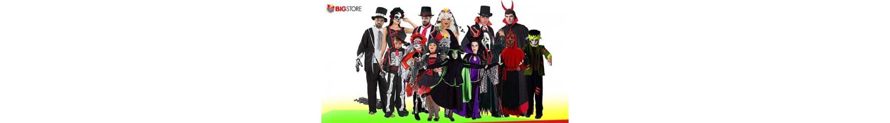 Halloween - Αποκριάτικες στολές και Αξεσουάρ - Day of Dead