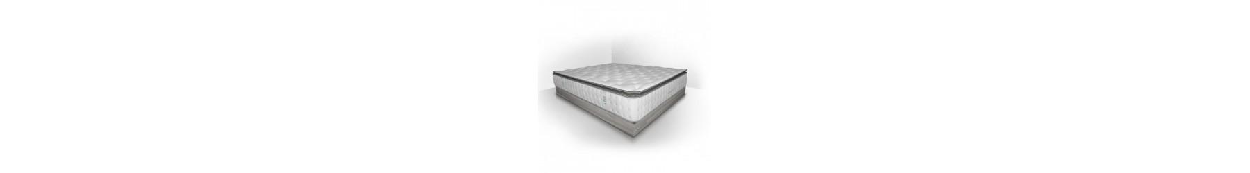 ECO SLEEP Στρώματα με ανατομικό και ορθοπεδικό σχεδιασμό
