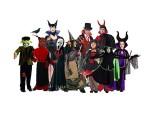 Halloween Στολές - Day of Dead