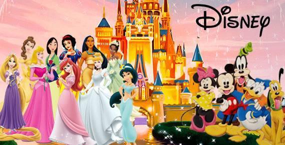 Αυθεντικές στολές Disney-Marvel-Dc Comics