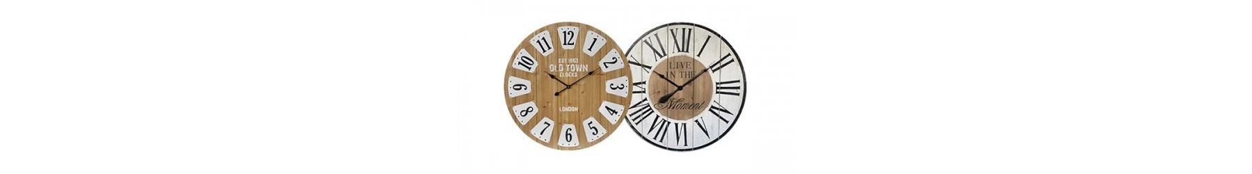 Ρολόγια τοίχου σε ιδιαίτερα και μοντέρνα σχέδια
