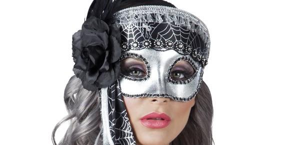 Μάσκες ματιών Deluxe