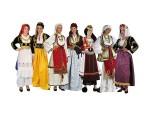 Παραδοσιακές στολες Γυναικείες
