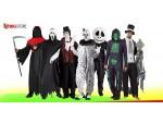 Halloween Στολές Τρόμου Ανδρικές