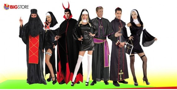 Εκκλησιαστικές στολές