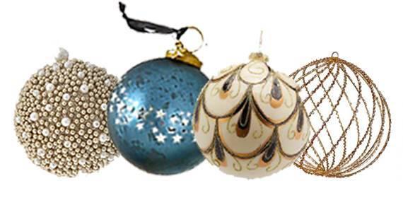 Όλες οι Χριστουγεννιάτικες Μπάλες Συλλογή