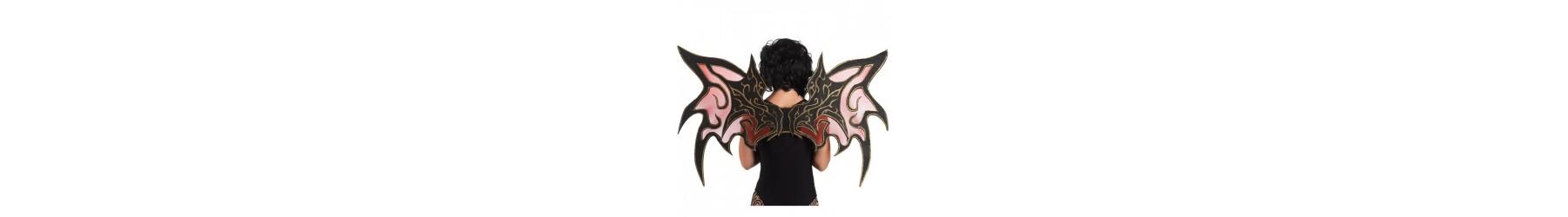 Αποκριάτικα Φτερά για όλες τις αποκριάτικες στολές