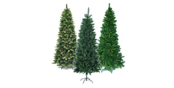 Δέντρα Στενά- Slim