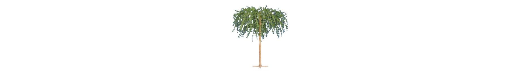 Ανάποδα - Κρεμαστά Χριστουγεννιάτικα δέντρα διακόσμησης σε πολλά σχέδια