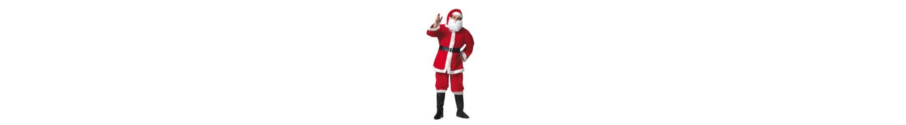 Χριστουγεννιάτικες Στολές Αη Βασίλης σε πολλά σχέδια