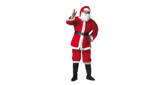 Στολές Αγιος Βασίλης - Χριστουγεννιάτικες