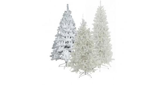 Άσπρα δέντρα