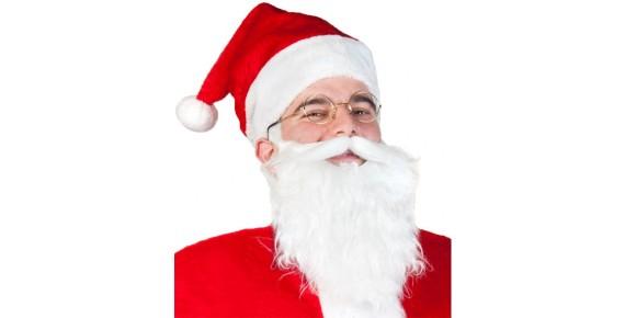 Αξεσουάρ Χριστουγεννιάτικων στολών