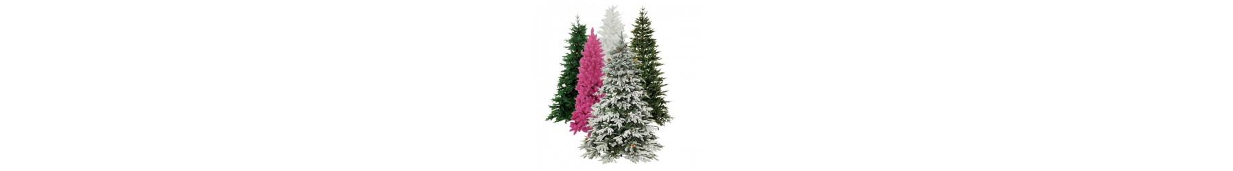 Η μεγαλύτερη συλλογή σε όλους τους τύπους Χριστουγεννιάτικων δέντρων