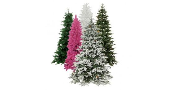 Όλα τα Χριστουγεννιάτικα δέντρα Συλλογή