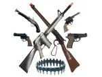 Αποκριάτικα Όπλα - Πιστόλια