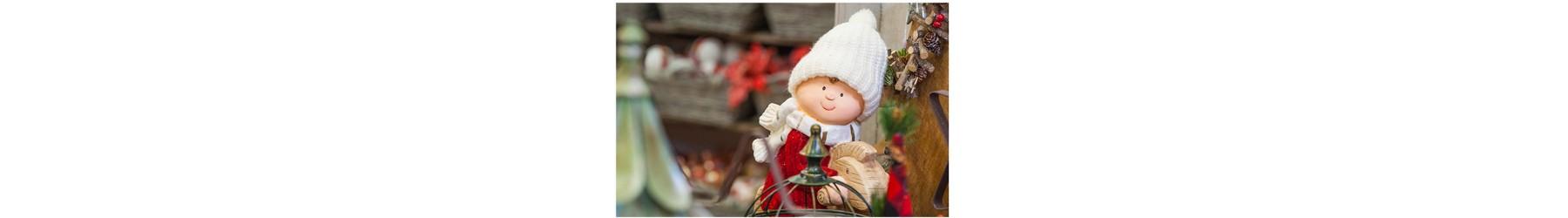 Χριστουγεννιάτικα διακοσμητικά για το παιδικό δωμάτιο