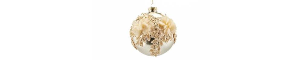 Χριστουγεννιάτικες μπάλες σε ιδιαίτερα και μοναδικά σχέδια