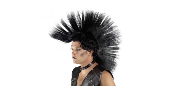 Περούκες Rock - Punk