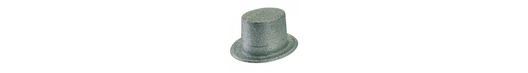 Αποκριάτικα Καπέλα καμπαρέ - Show Time