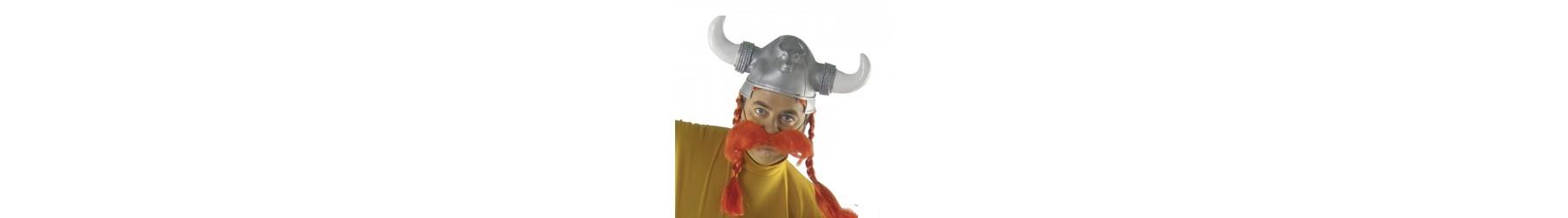 Αποκριάτικα Καπέλα χαρακτήρων για θεματικές επιλογές