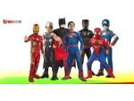 Αποκριάτικες στολές Ηρώων Καρτούν κομικς και Σινεμά