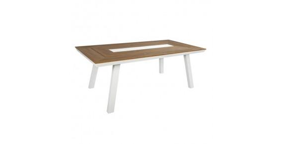 Τραπέζια Αλουμινίου