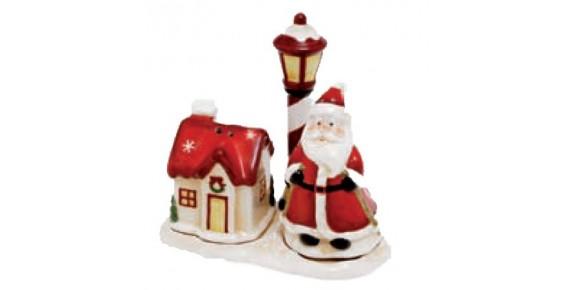 Χριστουγεννιάτικα Αλάτι Πιπέρι