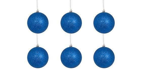 SET Χριστουγεννιάτικες μπάλες