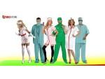 Στολές Νοσοκόμα Γιατρός