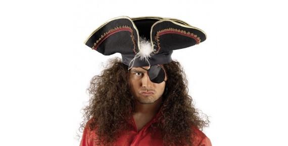 Αξεσουάρ Πειρατή Κουρσάρισσας