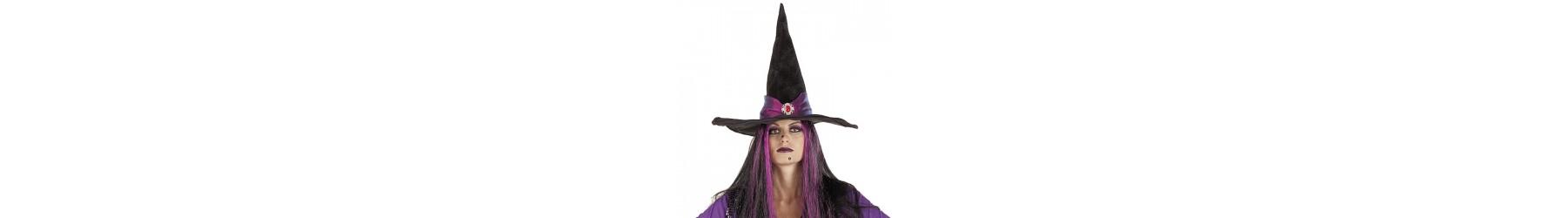 Αξεσουάρ για τις Αποκριάτικες στολές Halloween και τρόμου
