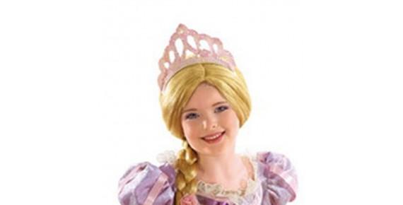 Αξεσουάρ Πριγκίπισσας - Βασίλισσας