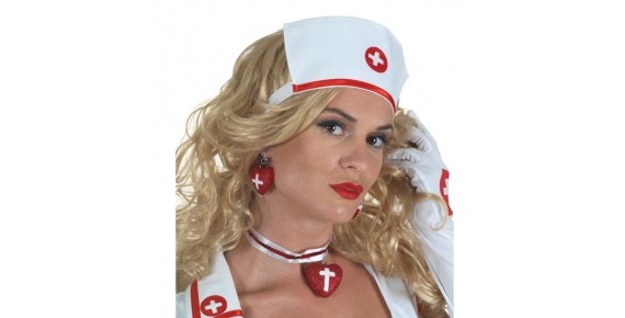 Αξεσουάρ Νοσοκόμας-Γιατρού