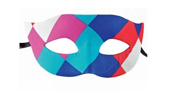 Μάσκες Ματιών