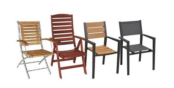 Πολυθρόνες - Καρέκλες κήπου