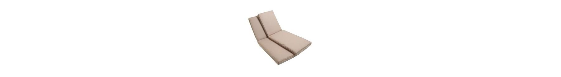 Μαξιλάρια για ξαπλώστρες σε όλες τις διαστάσεις και χρώματα
