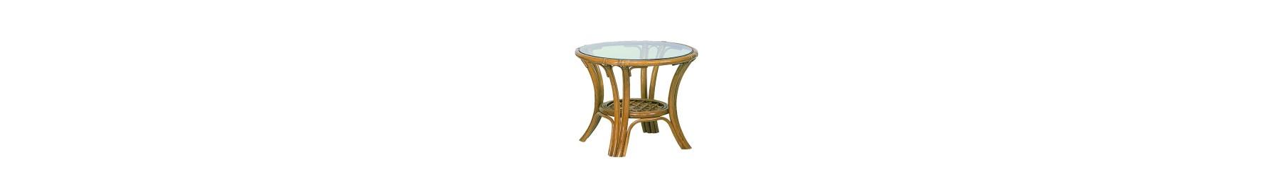 Τραπέζια από επιλεγμένα καλάμια  Bamboo.